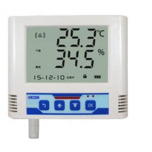 网络型温湿度记录仪XKCON-TH-ETH-021
