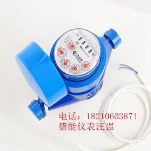 黑龙江IC卡水表厂