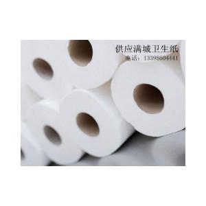 保定满城卫生纸厂家 各种卫生纸厂家直供