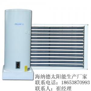 阳台式壁挂太阳能热水器德海系列