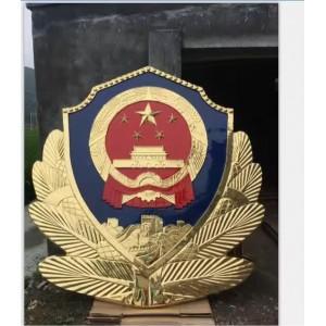 优质大型国徽厂家订购国徽制作3米国徽采购
