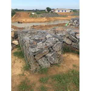 专业供应各种石笼网、高尔凡格宾网、雷诺护垫等网箱