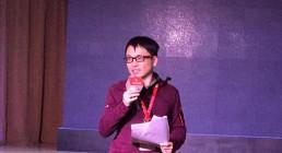 高瓴资本CEO张磊:创业创新有傻X窗口期 人多的地方你别去
