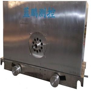 蓝鹏多功能图像分析螺纹钢测径仪