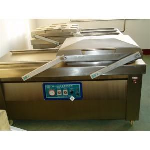 DZ-700/2S立式冷鲜肉制品包装机