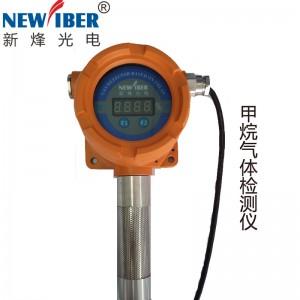 可燃气体浓度报警器_激光CH4检测仪_质量可靠