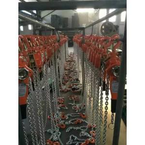 河北30tDHP群吊电动葫芦电动环链提升机技术参数表