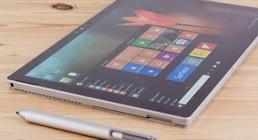 微软员工爆Surface Pro5项目:或春季发布
