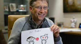 比尔·盖茨:仍会在空闲时间参与微软工作