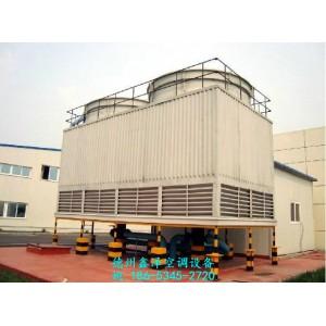 山东鑫泽方型冷却塔型号参数 冷却塔厂家排名