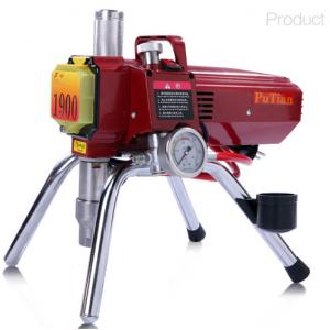普特PT1900乳胶漆涂料喷涂机
