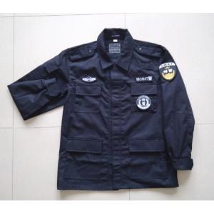 特警战训服 99式特警作训服