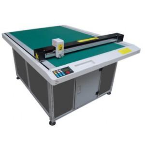 全自动铺布机智能切割机数控切割机