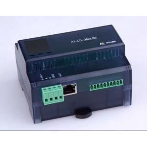 厂家直供调光系统 4路调光控制模块 酒店客房RCU一体机