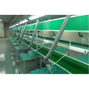 皮带生产线 回流焊 SMT设备 自动封箱机