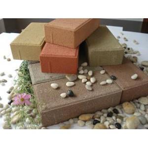 陶瓷透水砖市场价格,面包砖的性能