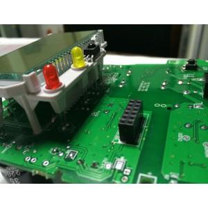 线路板贴片插件焊接加工