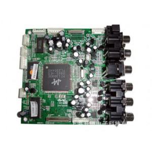 PCB板贴片插件焊接加工