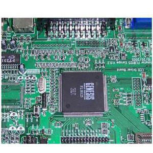 优质电路板贴片插件焊接加工