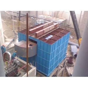 山西瑞洁环保锅炉布袋除尘器