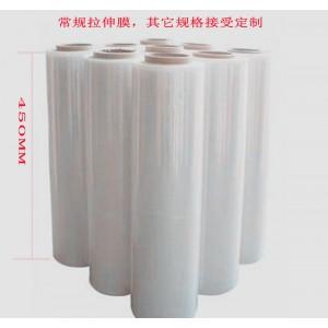 专业生产PE拉伸膜 PE缠绕膜 PE保护膜  质量保证