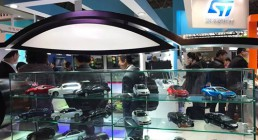 AUTO TECH 2018 武汉汽车轻量化技术展助推中西部汽车产业转型升级