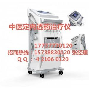 迈通医疗中医定向透药治疗仪离子导入治疗ZP-A8型
