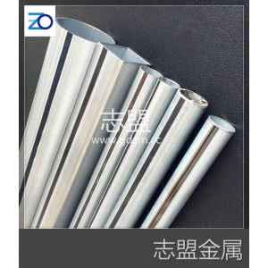 志盟供应优质镀锌管