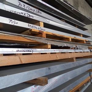 苏州现货7050T7451铝板 7050T7451铝板规格
