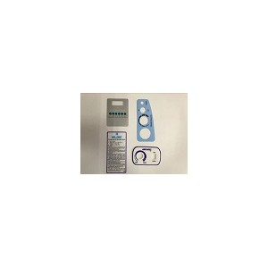 常州金坛中大标牌:PVC标牌面板,图案,规格,渐变颜色可定制