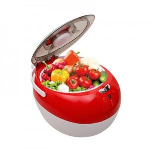 洗菜机家用水果蔬菜机清洗机全自动臭氧机果蔬消毒机解毒机水果机