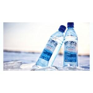 俄罗斯进口龙采冰海贝加尔湖天然饮用水小分子弱碱富氧矿物质水