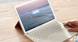 华为MateBook E笔记本进军美国:顶配比国行便宜500