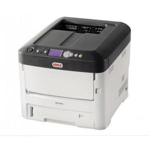 OKIC712n彩色LED医疗打印机