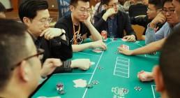 牌桌上的融资与创业:创投圈的德扑江湖
