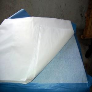 特级拷贝纸批发 卷筒薄页纸印刷 深圳雪梨纸厂家