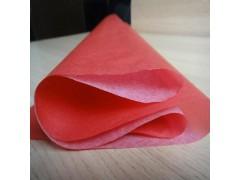 彩色薄页纸批发 染色拷贝纸厂家 工艺礼品包装纸