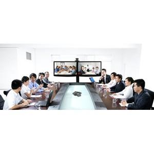 房地产减速期,得中盈电信视频会议者得神助攻
