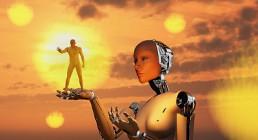 四年后 人类将为机器人花掉2307亿美元