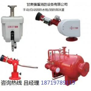 甘肃消防水炮ZDMS0.6/5S智能消防水炮/水炮图片/价格