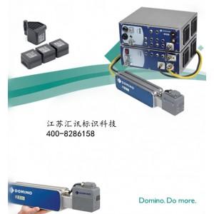 多米诺F220i光纤激光喷码机