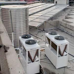 河北空气源热水器