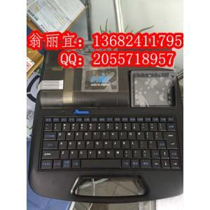 凯标贴纸KB1909W线号机C-280E
