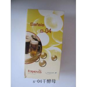 啤酒干酵母S-04