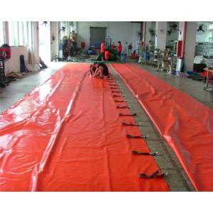 专业帆布加工 生产加工舞台篷布 货场盖布 猪舍卷帘布