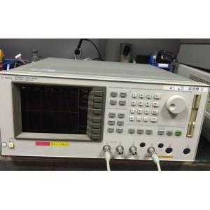 供应Agilent E5100A网络分析仪300M可包邮哦