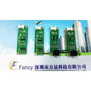 深圳方显实力超稳定性供应4线5线触摸屏控制器