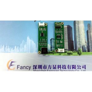 支持安卓操作系统4线5线电阻触摸屏控制器