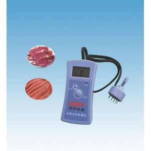 针插式快速肉类水分测定仪
