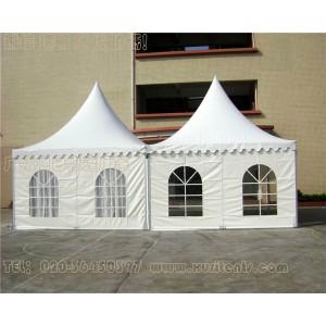 广州尖顶帐篷厂家